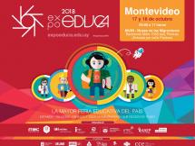 ExpoEduca 17 y 18 de Octubre | 9:00 a 17:00