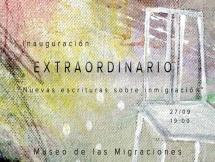 Inauguración Extraordinario