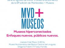 Montevideo+Museos sexta edición