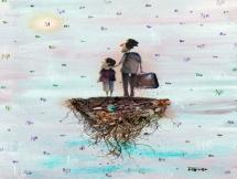 Ilustración Pablo Bernasconi
